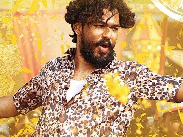 Hiphop Tamizha's Sivakumarin Sabadham to hit the screens on September 30!