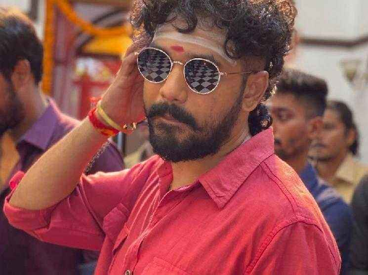 Hiphop Tamizha shares exciting update on his next film, Anbarivu - good news for fans!