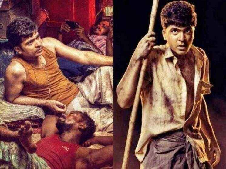 Hollywood stunt choreographer Lee Whittaker's action update on STR's Vendhu Thanindhathu Kaadu - Check out!