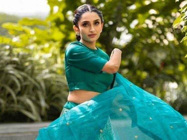 Kannada actor Dr Rajkumar's granddaughter Dhanya Ramkumar to make her Tamil cinema entry - OFFICIAL!