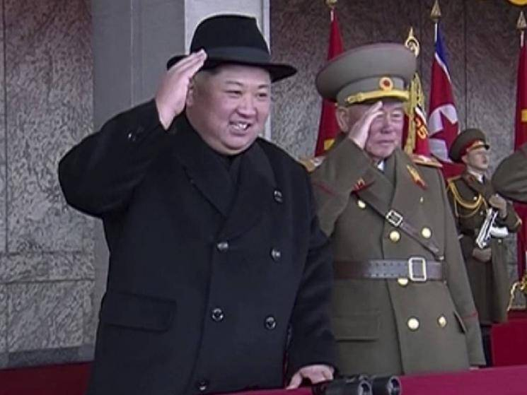 US claims China has given North Korean leader Kim Jong Un with an experimental COVID vaccine!