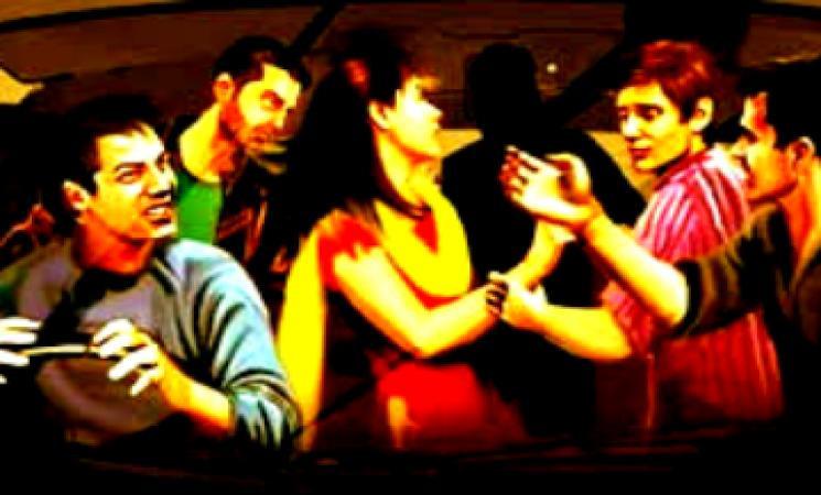 ஆபீசுக்கு ஆட்டோவில் போன பெண்ணை கடத்தி கூட்டுப் பாலியல் பலாத்காரம் செய்த சக ஆட்டோ டிரைவர்கள்!