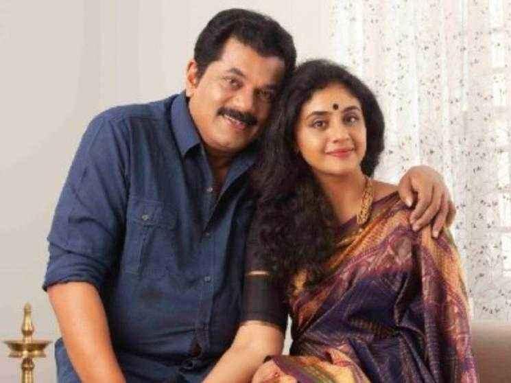 Malayalam actor-MLA Mukesh's wife Methil Devika announces divorce, sends legal notice