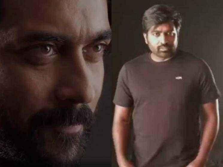Navarasa Teaser Official Making Video | Mani Ratnam | Suriya | Vijay Sethupathi