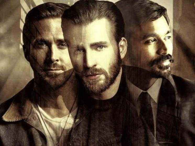Netflix's The Gray Man shooting comes to a wrap   Russo Brothers   Chris Evans, Ryan Gosling, Dhanush