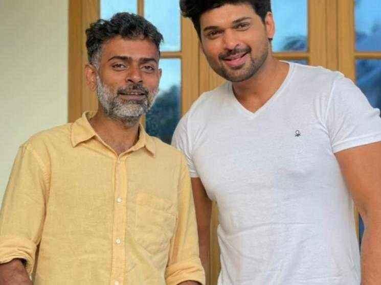 Netrikann fame Ajmal onboard for Alphonse Puthren's directorial - Gold | Prithviraj