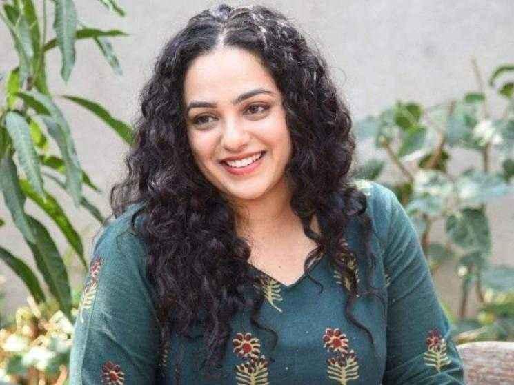 OFFICIAL: Nithya Menen on board Pawan Kalyan and Rana Daggubati's Ayyappanum Koshiyum Telugu remake