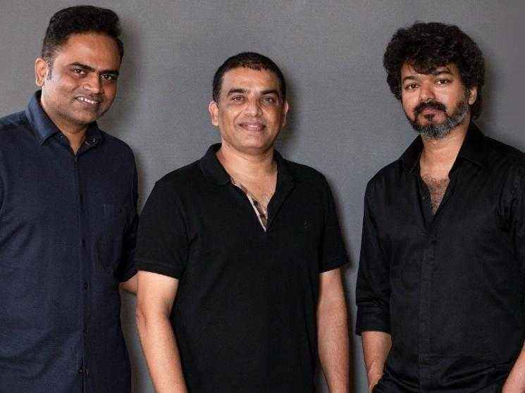 OFFICIAL: Thalapathy 66 launched - Breaking announcement from producer and director!