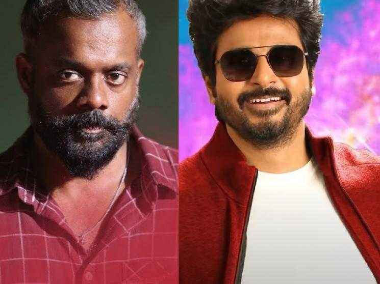 OFFICIALLY CONFIRMED: Gautham Menon onboard for Sivakarthikeyan's Don!