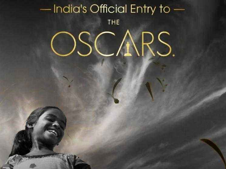 PROUD Moment for Tamil cinema: Koozhangal selected as India's Official Entry to the OSCARS!