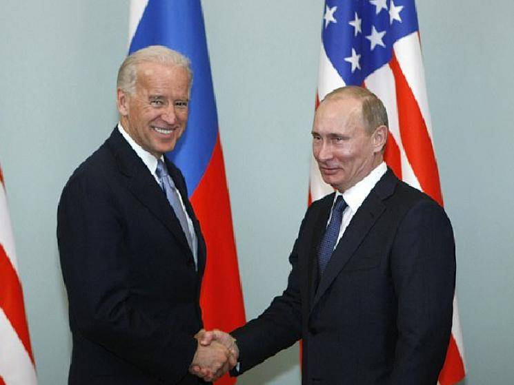 Vladimir Putin refuses to acknowledge Joe Biden as next US President!