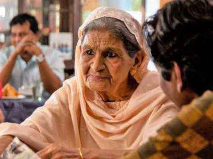 RIP: Iconic Bollywood actress Farrukh Jaffar passes away at 89 - condolences pour in!