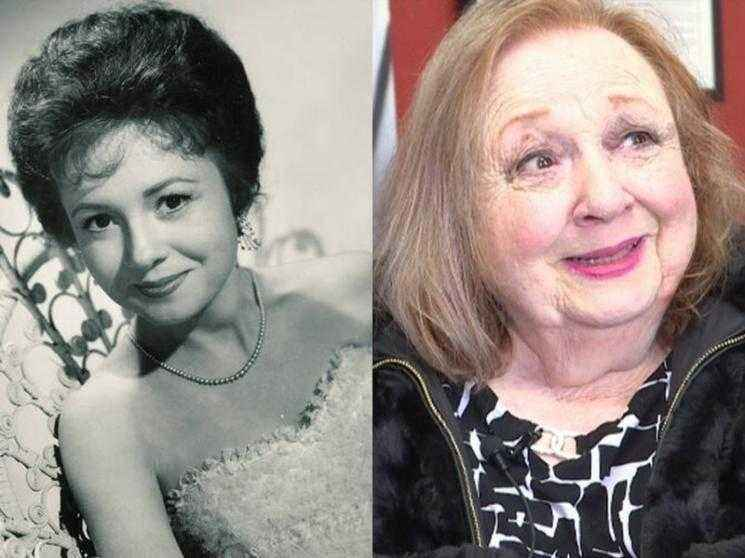 RIP: Iconic actress Betty Lynn of The Andy Griffith Show fame passes away at 95 - film industry in mourning!