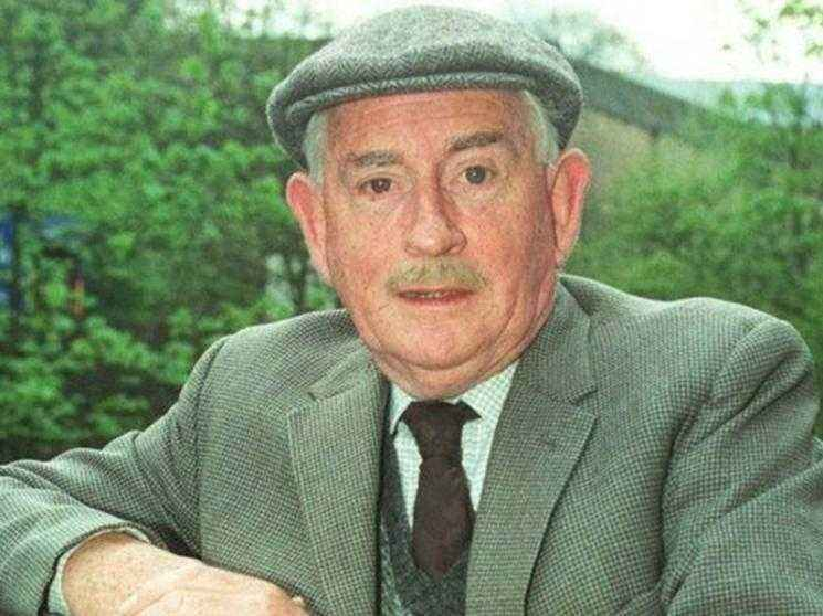 RIP: Last of the Summer Wine actor Robert Fyfe passes away at 90 - tributes pour in!