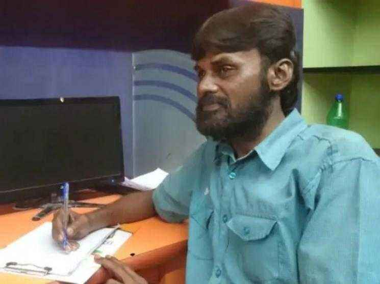 RIP: Reputed Tamil poet and lyricist Francis Kiruba passes away - condolences pour in!