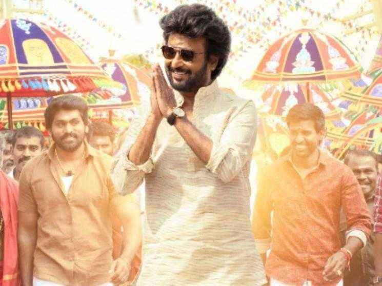 Rajinikanth's Annaatthe Tamil and Telugu versions release in North India by UFO Moviez - OFFICIAL!