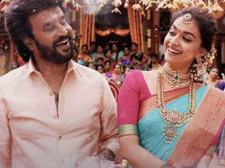 Rajinikanth's Annaatthe - fun-filled 'Marudhaani' song video is here | Don't miss!