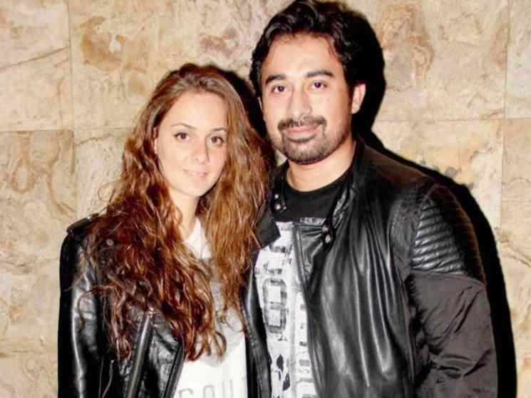 Actor and reality TV show host Rannvijay Singha and wife Prianka announce second pregnancy