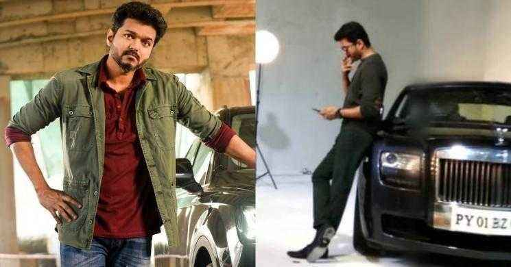 Rolls Royce Car Tax Controversy - Thalapathy Vijay to not pay Rs. 1 lakh fine, Judge closes the case