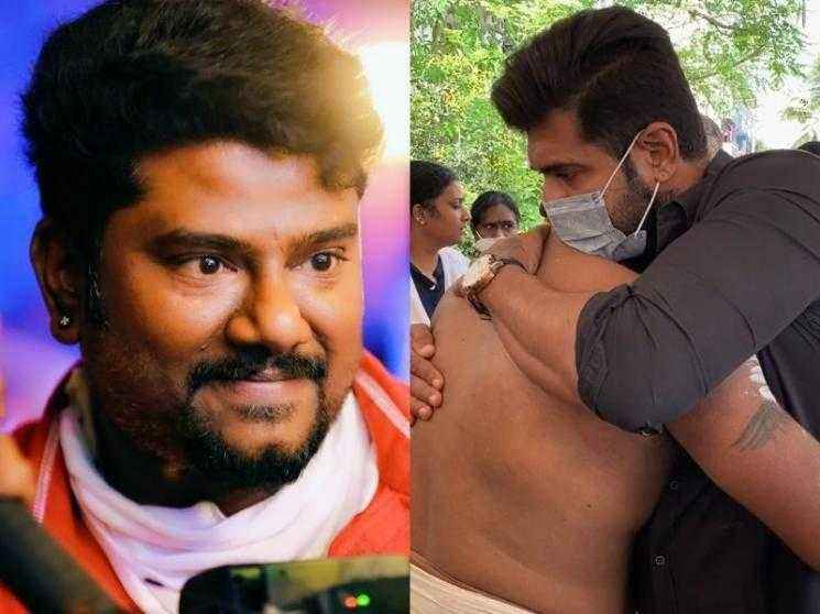 SAD: Hit Tamil films cinematographer B. Rajasekar's father passes away
