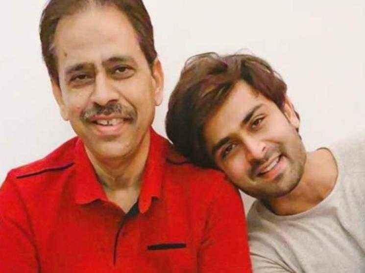 Sasural Simar Ka serial actor Shoaib Ibrahim's father in ICU after brain stroke - asks for prayers!