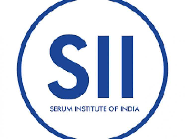 Serum Institute files Rs. 100 Crore defamation case against Chennai volunteer!