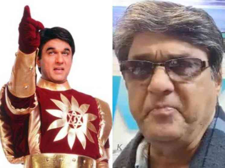 Shaktimaan actor Mukesh Khanna quashes death rumours; addresses fans in video