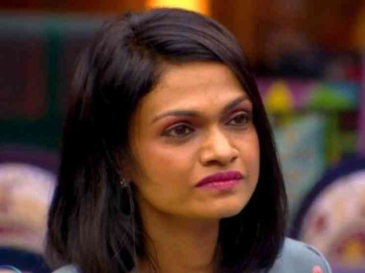 Suchitra's new big statement against Bigg Boss 4 - fans surprised!