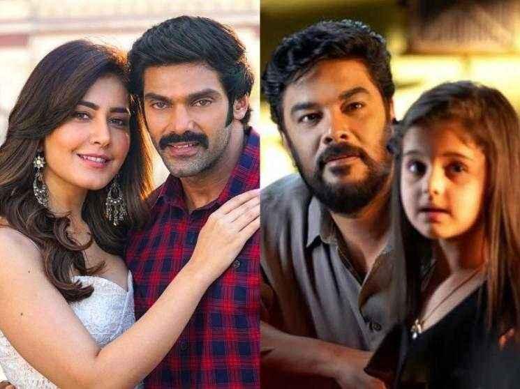 Sundar. C's Aranmanai 3 takes a stellar opening - box office results out | Arya, Raashi Khanna, Vivekh