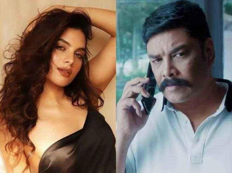 Sundar. C's next film adds Thadam and Dharala Prabhu heroine Tanya Hope - OFFICIAL Announcement!