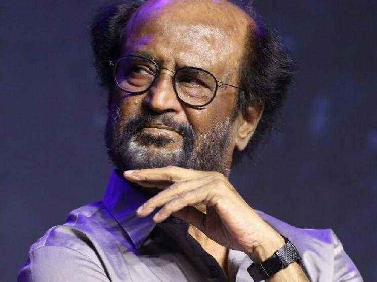 Superstar Rajinikanth issues important statement ahead of receiving Dadasaheb Phalke Award - Check Out!