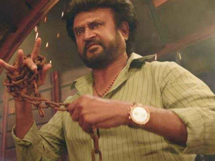 Superstar Rajinikanth's Annaatthe - power packed 'Vaa Saamy' Song Video is here! Don't miss!