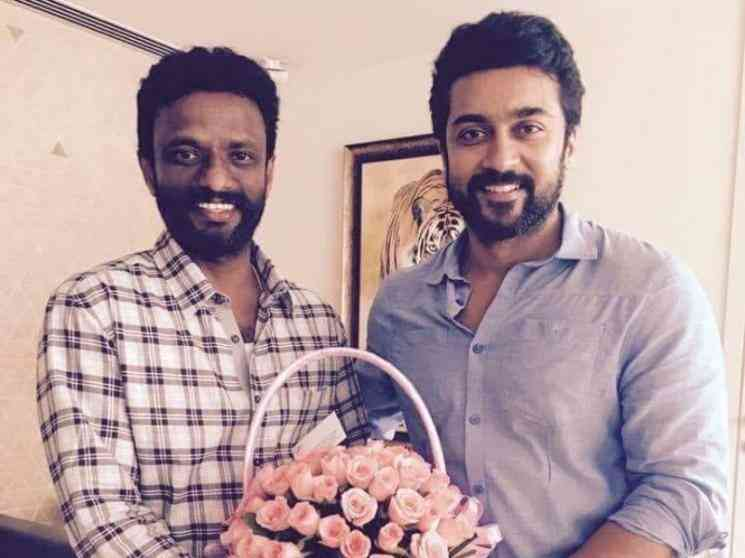 Suriya 40 shooting to kickstart from February - Director Pandiraj's official statement | Sun Pictures