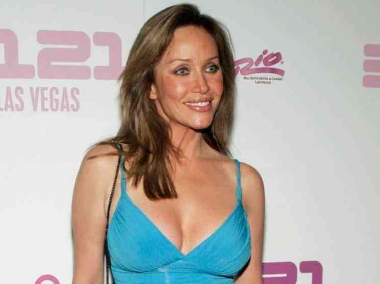 James Bond actress Tanya Roberts mistakenly reported dead after collapsing in her home