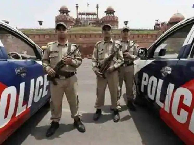 Delhi Police foil terrorist attack and arrest 2 Jaish-e-Mohammad terrorists!