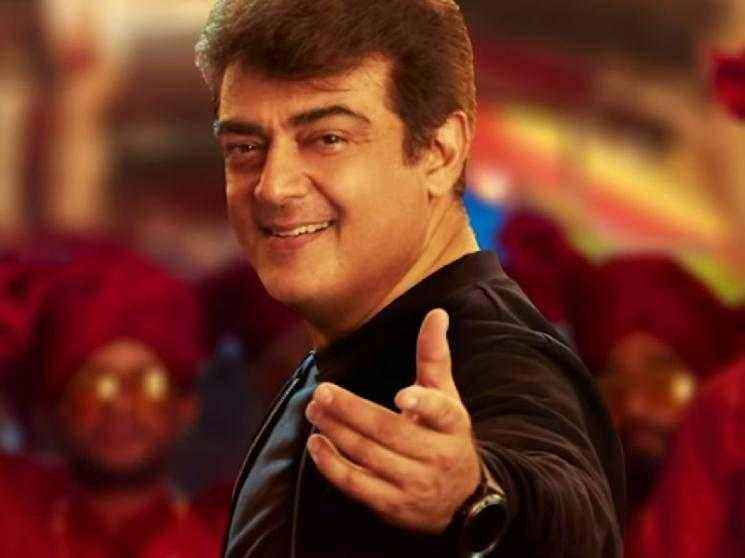 VALIMAI GLIMPSE: Watch the TERRIFIC Action Promo of Ajith's Valimai here! Don't miss!
