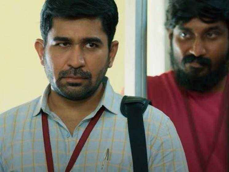 Vijay Antony's Kodiyil Oruvan New Deleted Scene | Aathmika | Ananda Krishnan