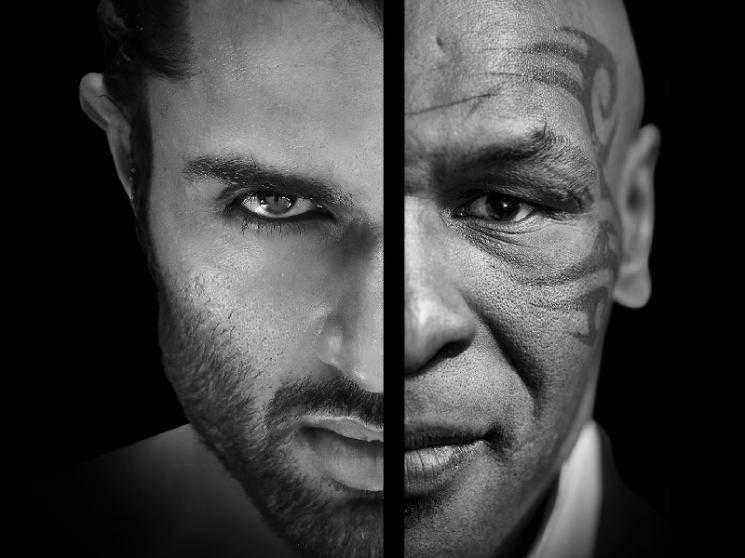 WOW: Boxing Legend Mike Tyson turns actor for Vijay Deverakonda's LIGER | Groundbreaking Announcement!