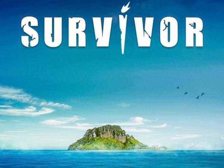 Zee Tamil's launch plans for Survivor reality show's Tamil version - OFFICIAL STATEMENT!