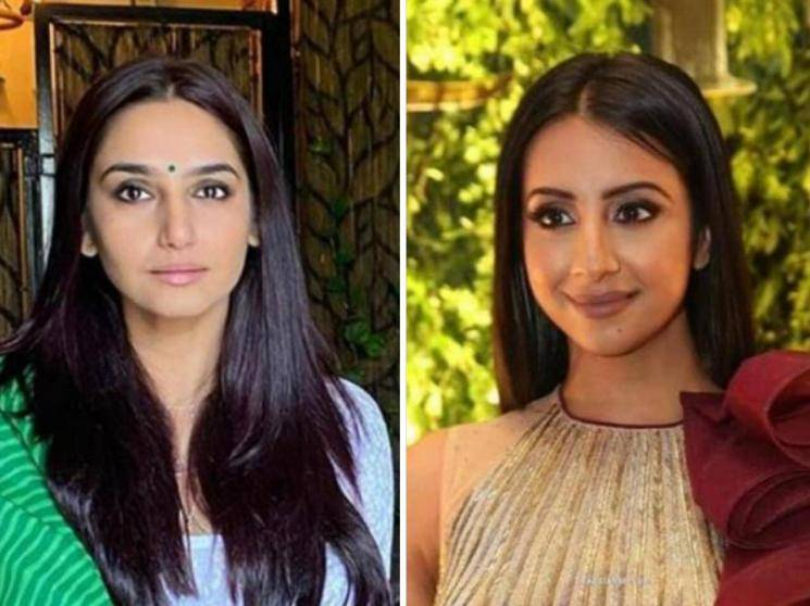 நடிகைகள் ராகிணி - சஞ்சனா மோதிக்கொண்டதால் சிறையில் பரபரப்பு!