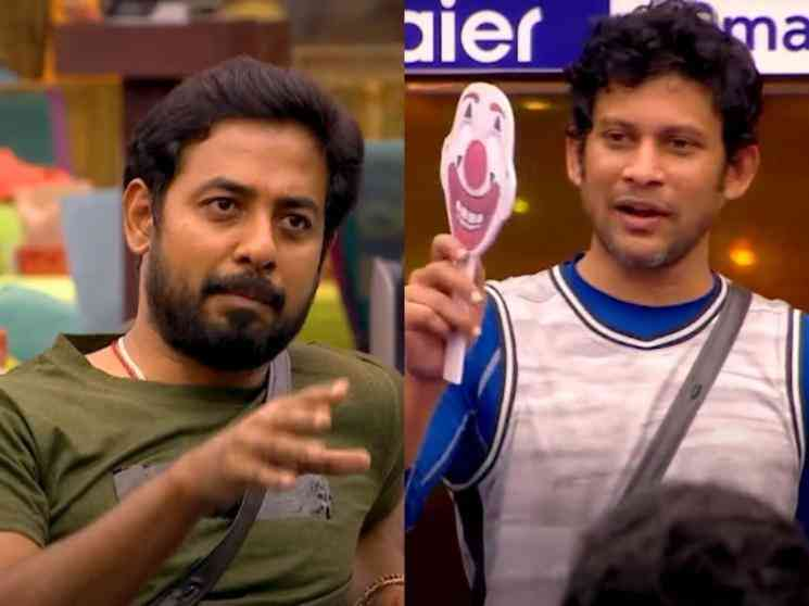 Som and Rio's strong statements about Aari | New Bigg Boss 4 promo