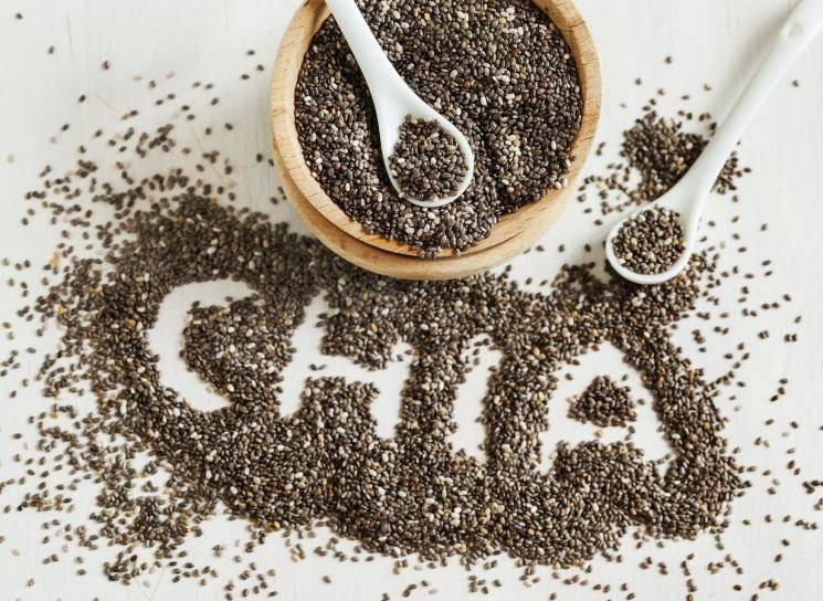 பழங்கால மாயர்கள் முதல் போருக்கு செல்லும் வீரர்கள் வரை சாப்பிட்ட சியா விதைகள்! (Health benefits of Chia seeds)