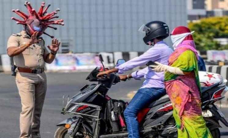 சென்னையில் மீண்டும் அதிகரிக்கத் தொடங்கியது கொரோனா!