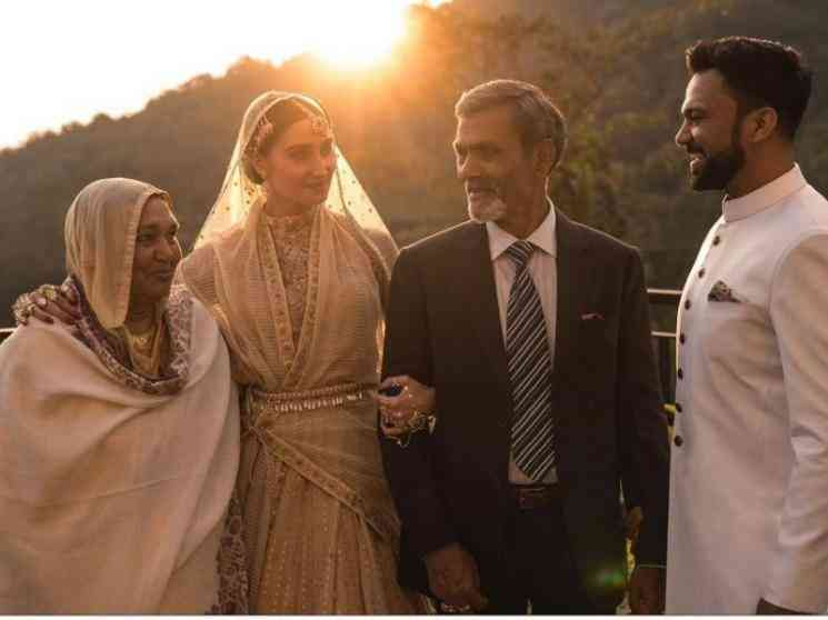 Sultan director Ali Abbas Zafar gets married in a quiet ceremony, wishes pour in!