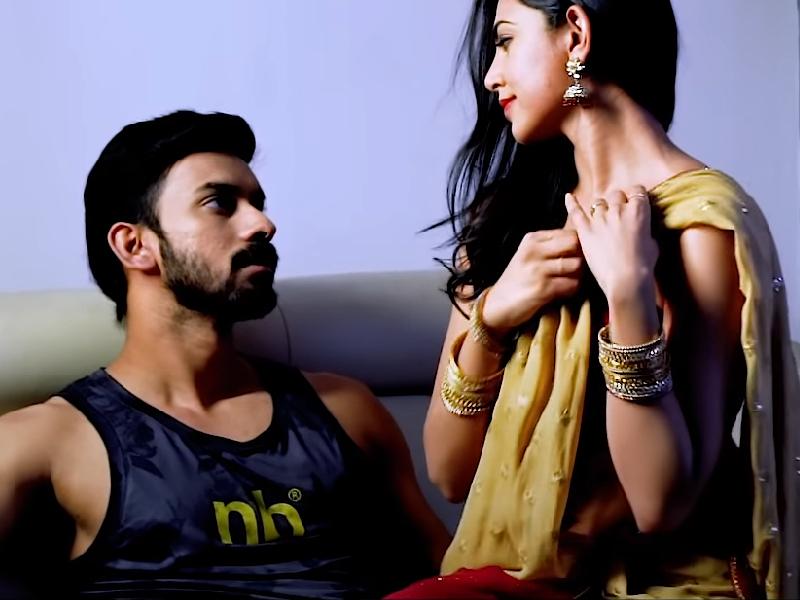 Irandam Kuththu Movie Review   Santhosh P Jayakumar