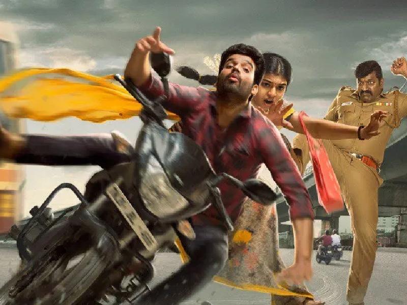 Kavalthurai Ungal Nanban Movie Review | Vetri Maaran