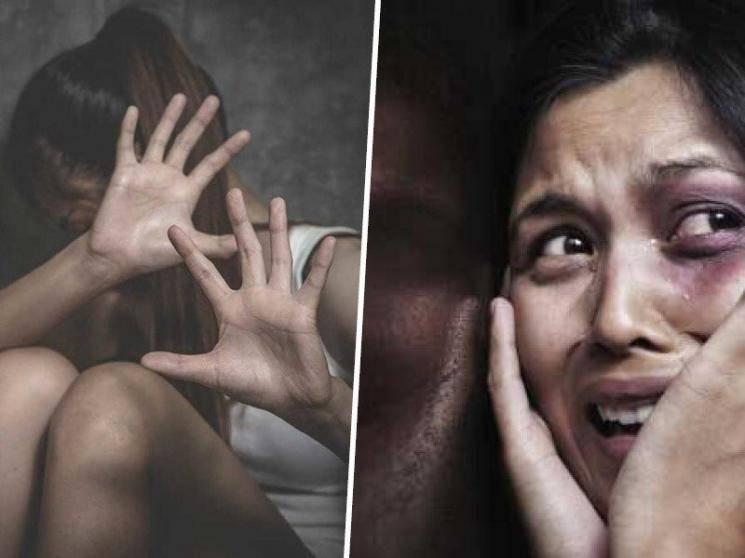 ஃவாய் பேச முடியாத 17 வயது சிறுமி 5 பேர் கொண்ட கும்பலால் கூட்டுப் பலாத்காரம்!