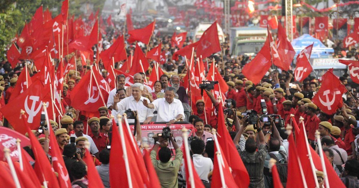 உள்ளாட்சி தேர்தல்- இடதுசாரிகள் முன்னிலை!