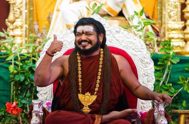 கைலாசாவிற்கு வர இருப்பவர்கள் விண்ணப்பிகலாம்- நித்யானந்தா
