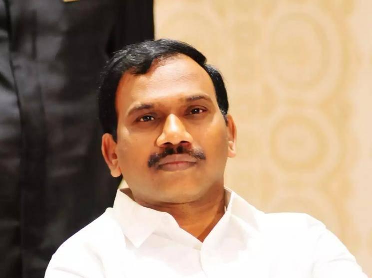 2 ஜி வழக்கு ஜோடிக்கப்பட்டது - ஆதாரம் காட்டிய ஆ.ராசா